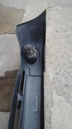Бампер  Subaru Forester S11