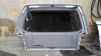 Крышка багажника  Subaru Forester S10