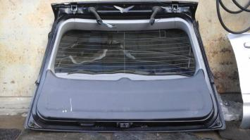 Крышка багажника Mitsubishi Lancer 9  vagon