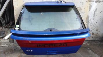 Крышка багажника  Subaru Impreza G11