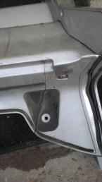 Спойлер Mitsubishi Pinin Pajero IO