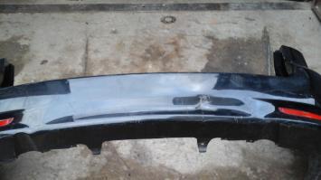 Бампер  Mazda 6