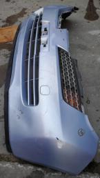 Бампер Nissan Micra K12E