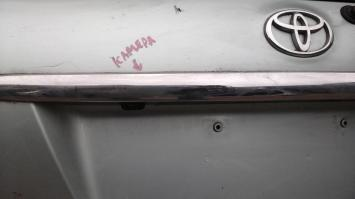 Крышка багажника Toyota Ipsum