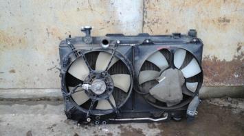 Радиатор  Toyota RAV 4 2
