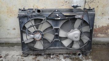 Радиатор Toyota Camry V30