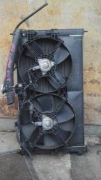 Радиатор  Mitsubishi Outlander CW5W