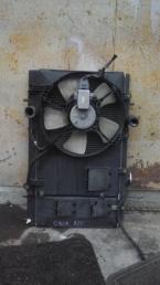 Радиатор  Mitsubishi Dingo