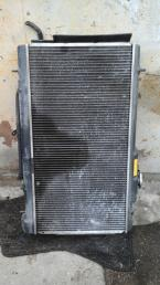 Радиатор EZ30 Subaru Legacy BH