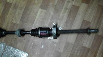 Привод Honda CR-V 2 RD5