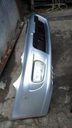 Бампер Subaru Impreza GG1