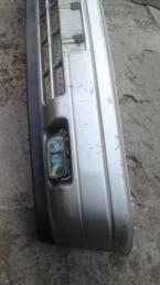 Бампер Mazda MPV LV