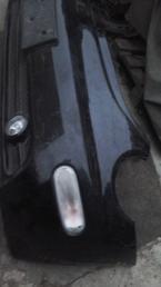 Бампер Volkswagen Beetle 1999-2010 1C0807221E
