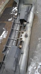 Бампер Toyota Hiace106 5211926200