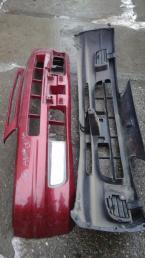 Бампер Toyota Levin/Trueno 110