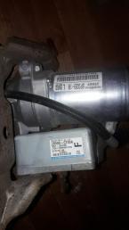 Блок управления рулевой  колонки Nissan March K12 28500-CT00A