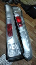 Стоп Nissan Serena C25 D008