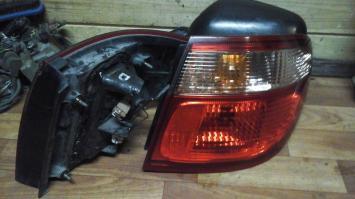 Стоп- сигнал Nissan Almera N16 4880А 4880А