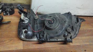 Фара Honda CR-V 1 0337607
