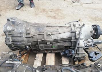 Автомат BMW E90 6L45 4WD