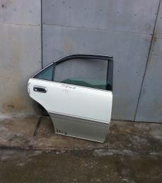 Дверь задняя правая Тойота Краун 170