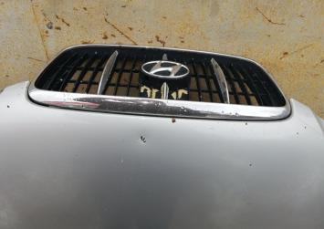 Капот Hyundai Elantra XD 2005
