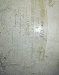 Накладка расширитель hyundai tucson 2004