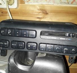 Климатконтроль Toyota Caldina 88650 - 2B160