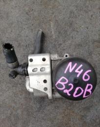Маслоохладитель N46B20B