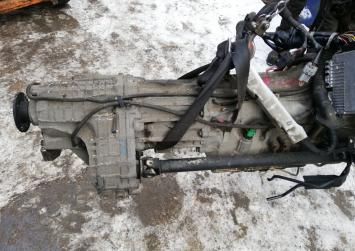 Автомат VQ35 RE5R05ARC36 Infinity Y50 4WD  RE5R05ARC36
