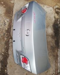 Крышка багажника Mazda 6 GG