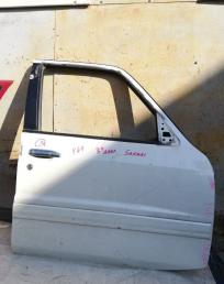 Дверь правая Nissan Safary Y61