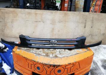 Решетка радиатора Toyota Raum EXZ 15
