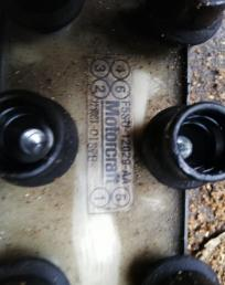 Катушка зажигания GY Mazda MPV LW5W