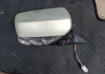 Зеркало Subaru Forester SG5 рестайлинг