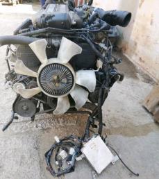 Двигатель JE Mazda MPV lvew  19891998