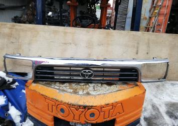 Решетка Toyota Surf 130