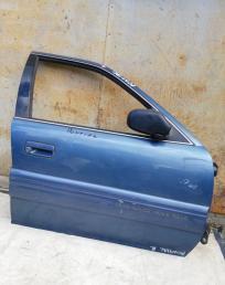 Дверь Pontiac Grand AM 95год