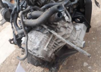 АКПП Nissan QR20  RE0F06AFP57