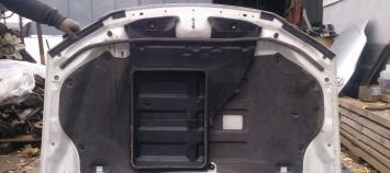 Капот Mazda 6 GG Diesel