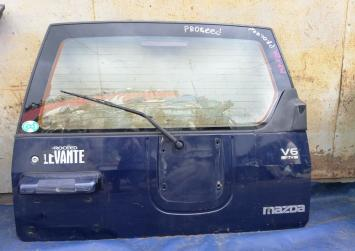 Дверь багажника Suzuki Escudo/Levante Td01/51