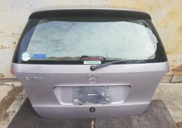 Дверь багажника Mercedes A160 W168