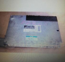 Блок EFI Toyota Voxy 89661-2J030 1AZ 89661-2J030