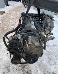 Двигатель F23A Honda