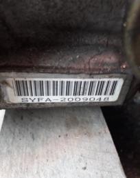 АКПП SYFA Honda Mobilio