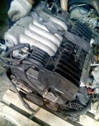 Двигатель Mitsubishi Diamant F36A 6G73