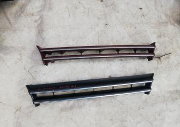 Решетка радиатора Toyota Emina 21