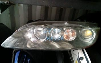 Фара левая правая Mazda 6/Atenza GY3W xenon