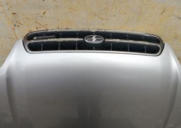 Капот Subaru Outback BH9