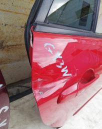 Дверь Mazda 6 Atenza GY3W